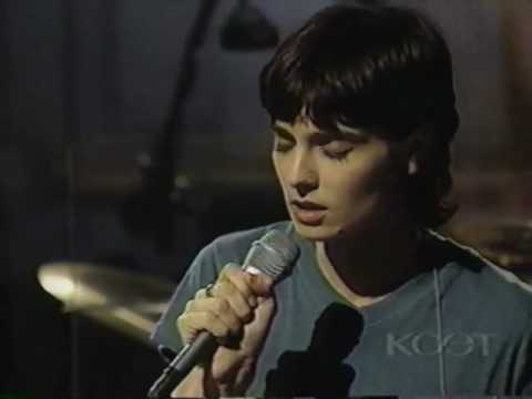Sinead O'Connor - This is a Rebel Song