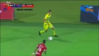 Yulin Meja Atlético Bucaramanga vs Medellin