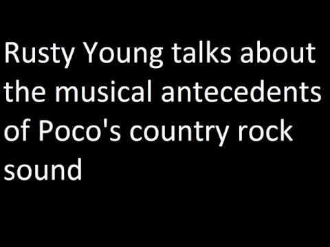 Poco interview 1989 (part 1 of 2)