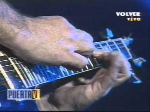 Pappo Solo - Riff en Obras 2001-