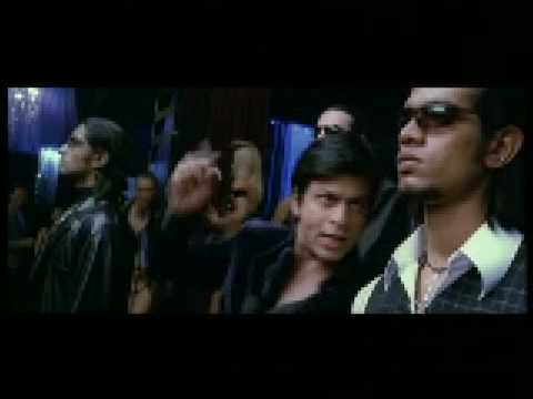 Main Hoon Don Remix video
