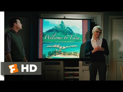 Couples Retreat (2/10) Movie CLIP - Powerpoint Presentation (2009) HD