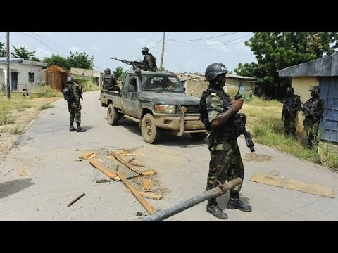 Breaking News! Four Gendarmes Killed Today in Esu-Wum, With A Police Offer Killed in Mutengene