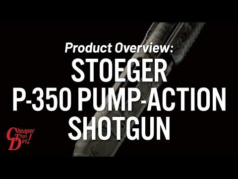 Stoeger - P-350 Pump