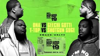 URLTV.TV HIPHOP AWARDS 2019 (2 BATTLES HOSTED BY S.M.A.C.K) |10/8| 2eiies
