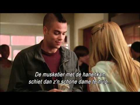 Glee - Wind - Aflevering 9