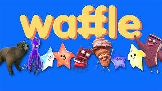 Waffle Launch Trailer