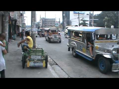 Philippine 2011. Manilla. Quezon city.