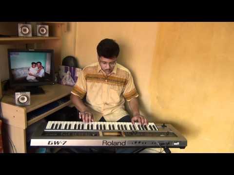 Yeh Kahan Aa Gaye Hum - SILSILA (1981) saregama - Instrumental...