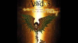 Watch Abydos You Broke The Sun video
