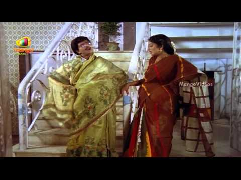 Sindhoora Devi Full Movie - Part 5 - Baby Shamili Vivek Kanaka...