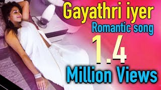 Gayathri Hot Song in Gola Gola Film (HD) Full Song