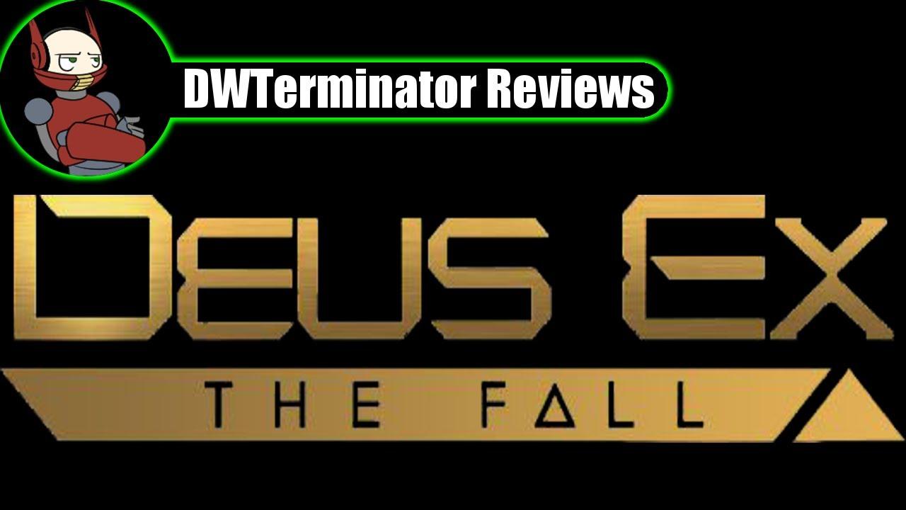Deus Ex The Fall PC Download | Full Version Games Free