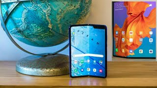 Galaxy Fold's move will make or break foldable phones