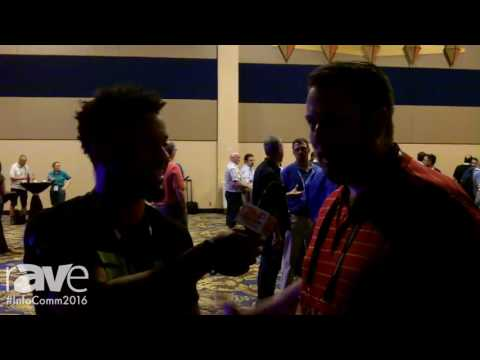 InfoComm 2016: Jeremy Jones Interviews Matt About Upcoming Conference