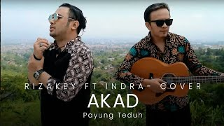 download lagu Payung Teduh - Akad Cover By Indra The Titans gratis