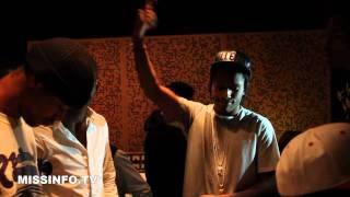 """A$AP Rocky Introduces """"Get Lit"""""""