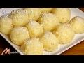 Nariyal Ka Ladoo (Coconut Ladoo) simply delicious recipe by Manjula
