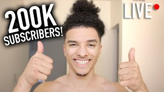 ROAD TO 200K SUBSCRIBERS!!
