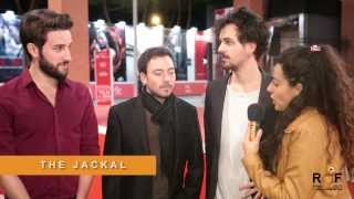 ROMA WEB FEST - Intervista ai THE JACKAL ( Lost In Google )