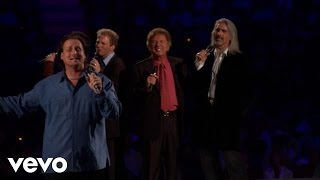 Watch Gaither Vocal Band I Bowed On My Knees video