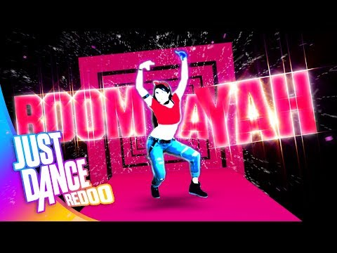 Boombayah By BLACKPINK | Just Dance 2018 | Fanmade By Redoo