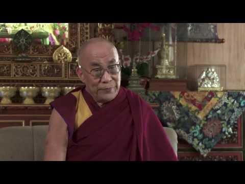 Далай-лама о самых главных понятиях буддизма