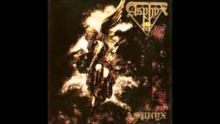 Asphyx - Emperors Of Salvation