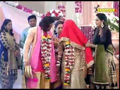 DRAMA: 'Kalash Ek Vishwaas' Finally Ravi WEDS Devika | TV Glipmses thumbnail