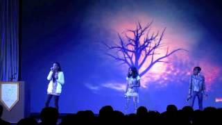 "The McClain Sisters sing ""Rise"".mov"