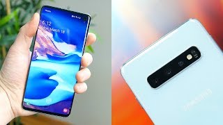 Samsung Galaxy S10 Review: Post Fingerprint Scanner Update!