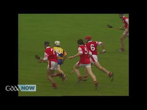 GAANOW Rewind: 2000 Clare Hurling County Final Éire Óg v Sixmilebridge