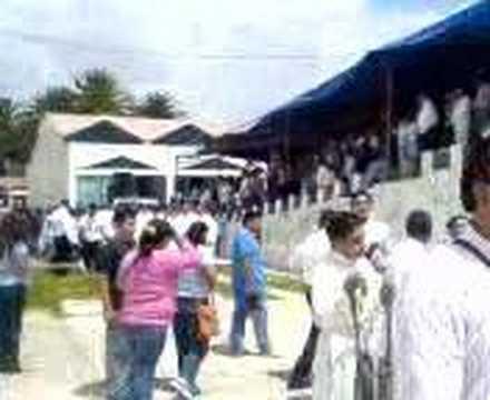 Misioneros Servidores de la Palabra 15 agosto 2007