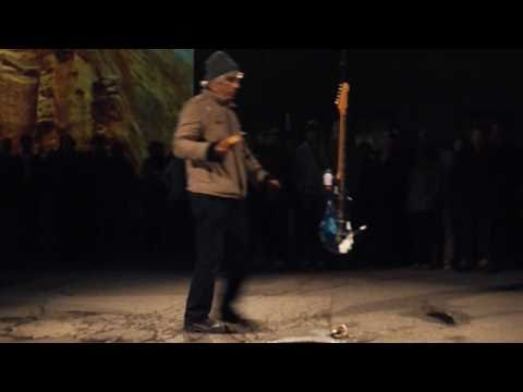 LEE RANALDO / NUIT BLANCHE / TORONTO / 2010