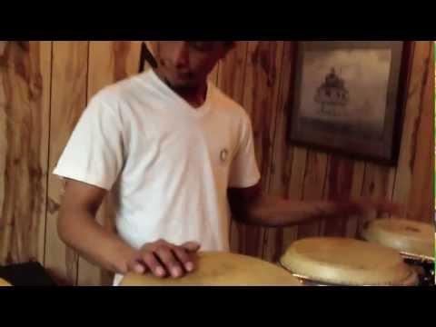 LIPSTICK & CONGAS PROMO - SLUMP