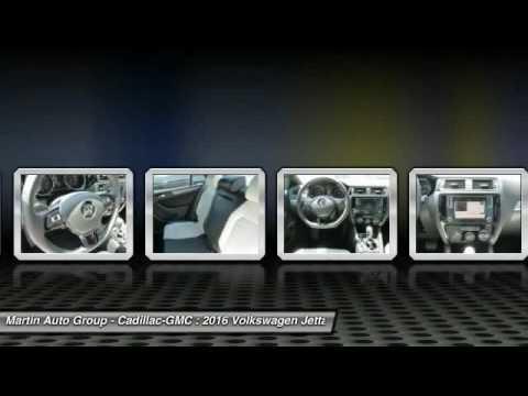 2016 Volkswagen Jetta Sedan Los Angeles,GMC Trucks,Cadillac,GM 16754A