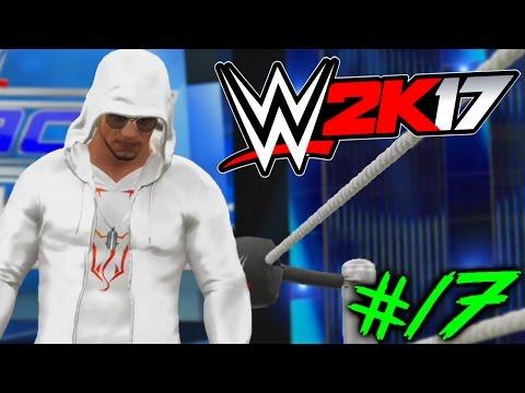 WAS NE GEILE RIVALITÄT !! WWE 2K17 : Auf Rille zum Titel #17 [FACECAM]
