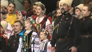 Kuban Cossack Choir Farewell of Slav
