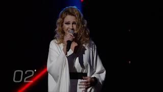 Kristina Jurevičiūtė 1944 X Faktorius 2018 M Live 6 Serija