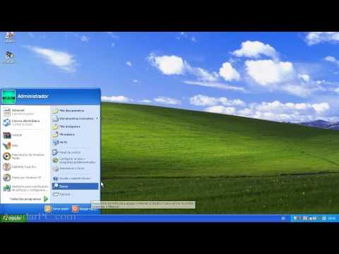 Instalar Windows XP desde una memoria USB(pendrive) Winsetupfromusb
