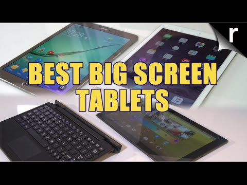 Best 10-inch tablets 2015: iPad Air 2 vs Galaxy Tab S2 vs Xperia Z4 Tablet