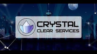 [ICO][Баунти]Crystal- Революция В Фриланс Услугах