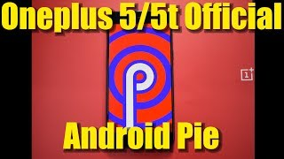 Official Pie On The Oneplus 5 | Quick Review | What's New? | Smartphone 2torials