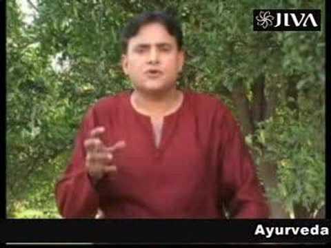 Ayurveda and Hair Care