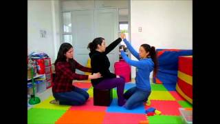 Cerebral Palsy Neuro-Rehabilitation: Bobath Concept Training Video
