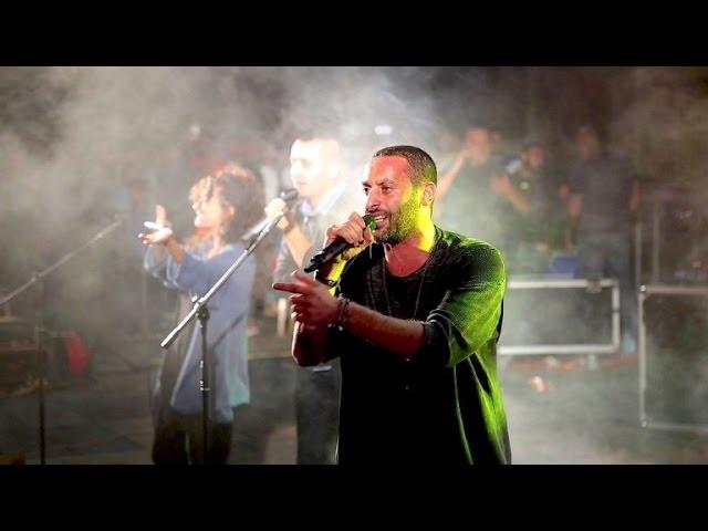 Arabischer Rap in Israel sorgt für Kontroversen