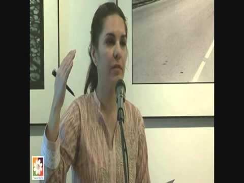 Karachi event   full video edited
