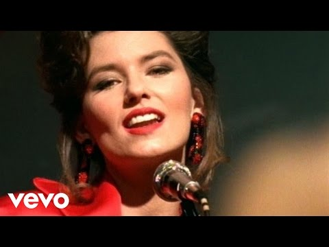 Shania Twain - Dance With The One That Brought You