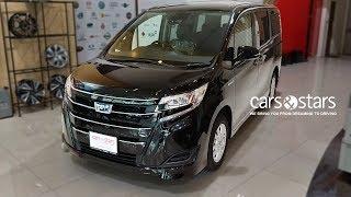 Download Lagu Toyota Noah Hybrid 2018 (Full Review) Gratis mp3 pedia