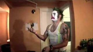 Клип NOFX - Cokie The Clown